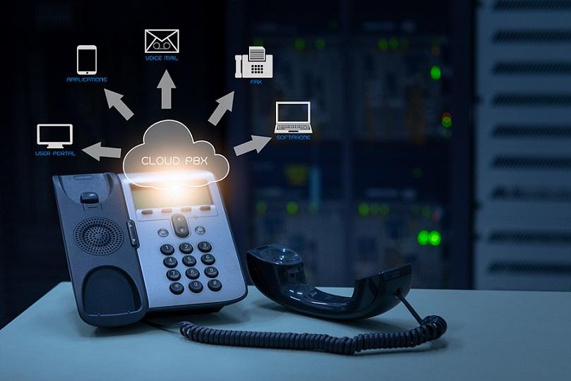 クラウドPBXのサービス提供会社紹介